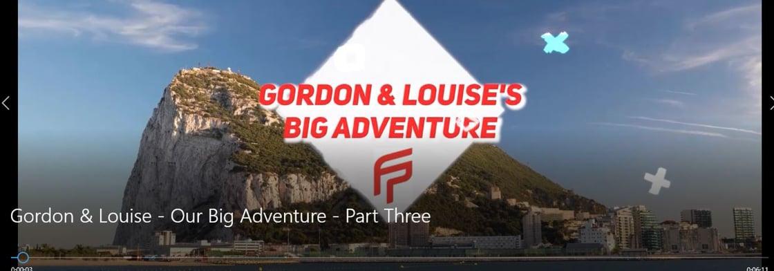 G & L episode 3