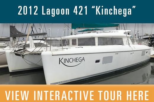 Lagoon 421 Kinchega VR tile 2