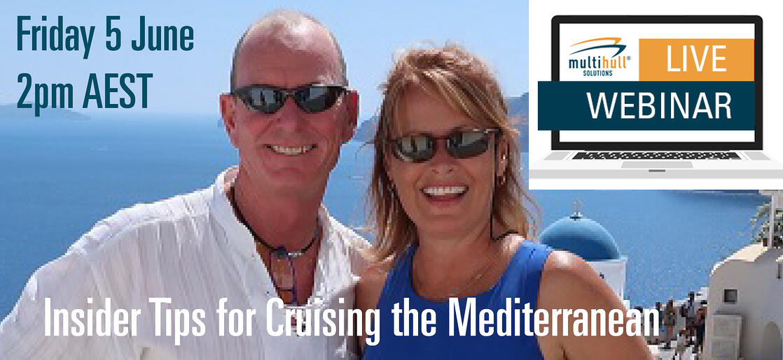 Michael & Marita webinar header