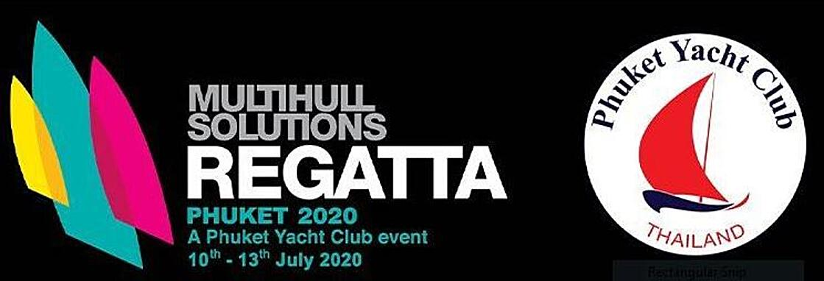 Multihull Solutions Phuket Regatta