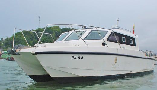 Pila 260x150